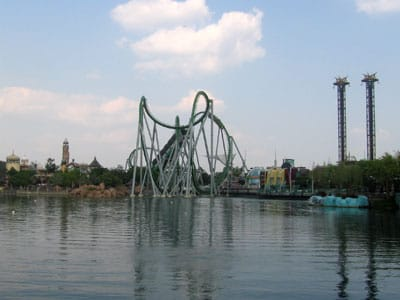 islands of adventure rides. These rides have horrendously