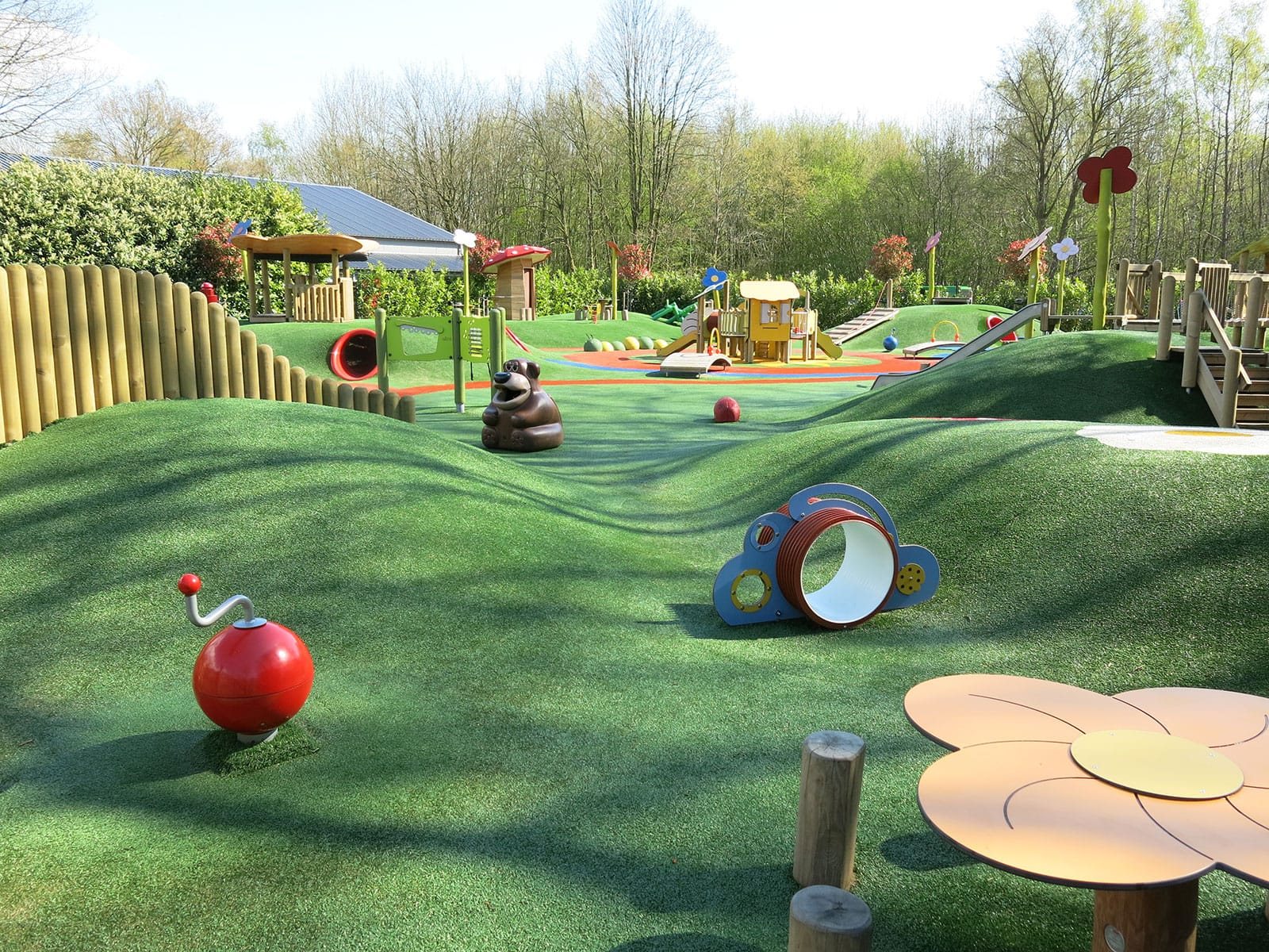 coaster trips 2016 speelpark oud valkeveen duinrell